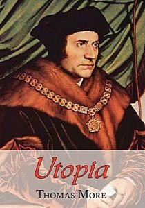 why did thomas more write utopia