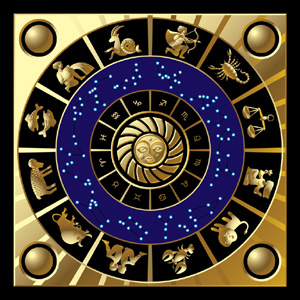 How to Write an Astrological Chart?