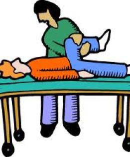 job description for a physical therapist