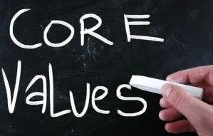 How to Write Core Values For Your Organization?