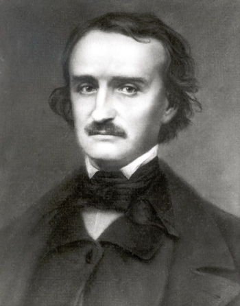 Edgar Allan Poe: A Concise Biography of Famous American Writer and Poet
