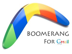 The New Way of Sending Emails with the Gmail Boomerang App