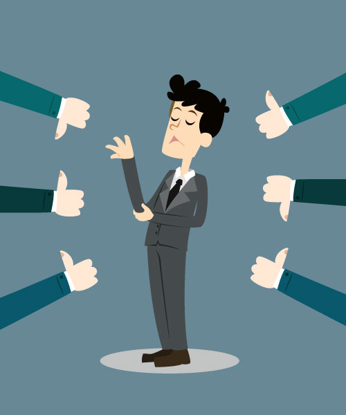 Negative Feedback and its Effect on Employees