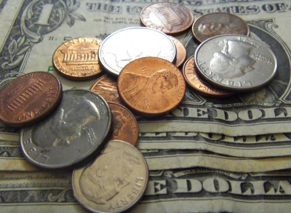 Freelance writing money