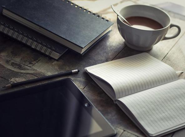 Make a living writing