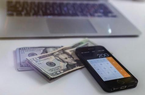 Money for blogging
