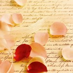 Why most handwritten love letters have a right slant
