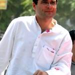 Analysis of Rahul Gandhi's handwriting