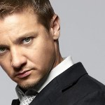 Jeremy Renner's signature says he is a sensitive man