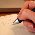 Handwriting could make you smarter, so close your laptop