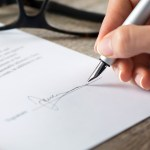 4 steps to create the perfect signature for your name