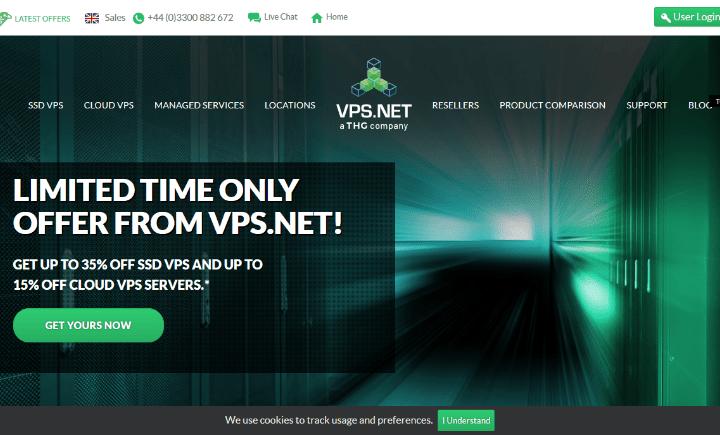 VPS.Net Hosting Reviews