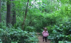 Get Outside! Inspiration and a Trail Map