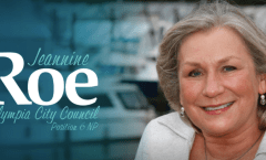 Jeannine Roe for City Council