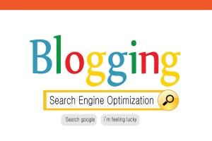 the world of blogging