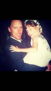 My Heart Will Always Treasure My Daddy's Last Hug