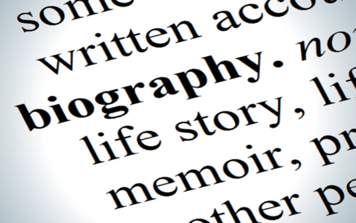 how to write a life story A growing number of people have decided to write a life story, autobiography, memoir or personal history writing my life story was not a decision i arrived at.