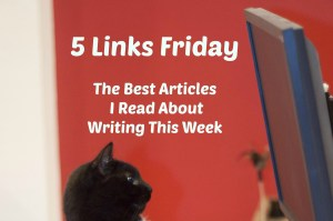 Five Links Friday 6/26/15