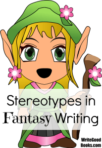 How original are your fantasy characters?
