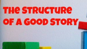 The Structure of a Good Story
