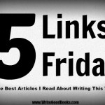 Five Links Friday 1/15/16