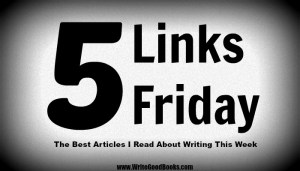 The best articles I read about writing this week