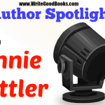 Author Spotlight: Connie Spittler