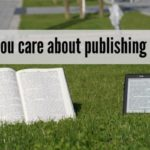 Should you care about publishing format?