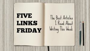 Five Links Friday 6/17/16