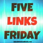 Five Links Friday 8/19/16