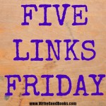 Five Links Friday 9/15/17