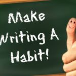 Make Writing a Habit