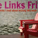 Five Links Friday 11/25/16