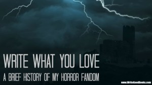 What's your favorite genre? Mine is horror. Getting scared is fun.
