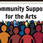 Community Support for the Arts