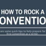 How to Prepare for a Convention