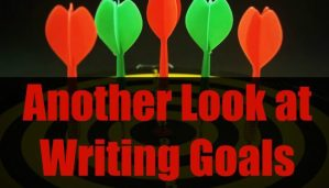 Another look at writing goals