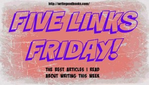 Five Links Friday 3/9/18