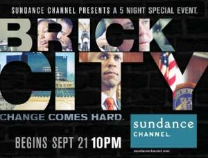 Brick City Sundance Channel