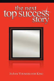 Next top success story book