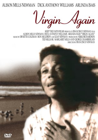 African American Actress Film Virgin Again