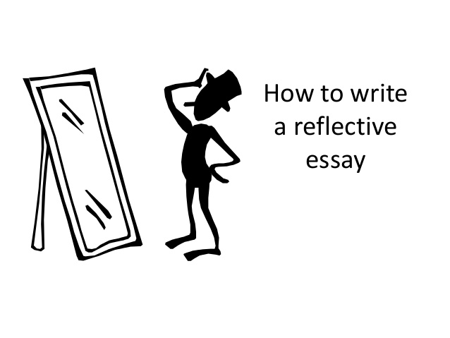 Reflective Essay For English Class 101