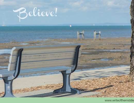 2014 Wrap Up - Believe