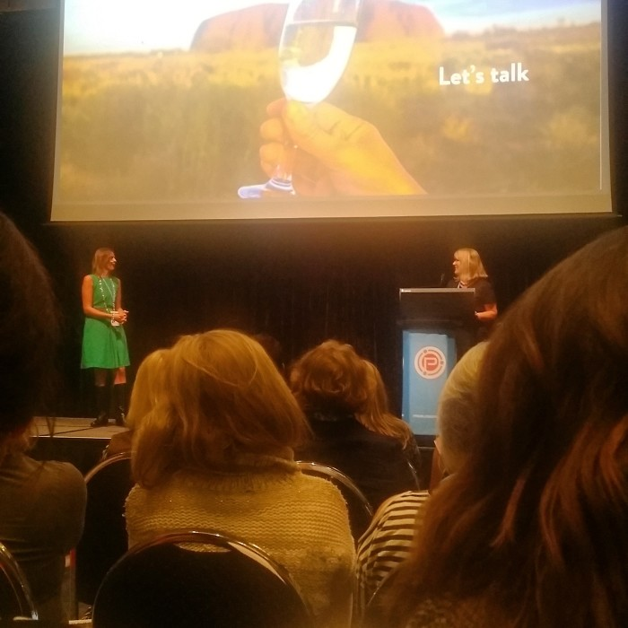 problogger, pbevent, carolyn makepeace