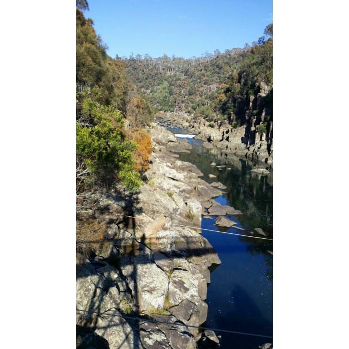 cataract gorge, tasmania, launceston