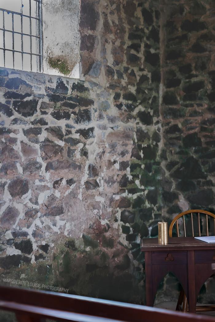 chapel, highfield house, stanley, tasmania