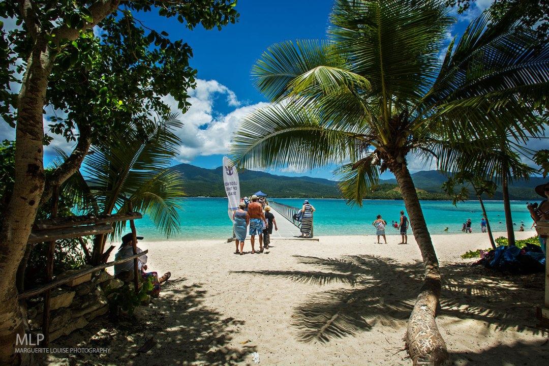 Mystery Island, Vanuatu, Island, Beach, South Pacific, Tropical