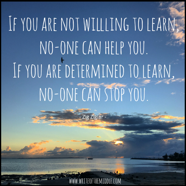zig ziglar, quote, quotes, learning, learn,