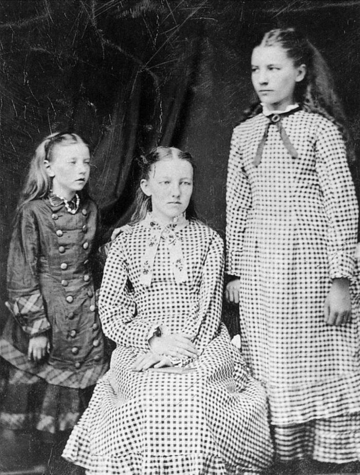 Laura Ingalls Wilder, Little House on the Prairie