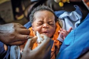 childhood immunisation, immunisation, world vision australia, world vision, christmas gift